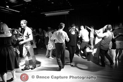 SOS Salsa on Saturday - 22 - Pre SLF Party 21 January 2017 @ Belconnen Arts Centre #salsaonsaturday