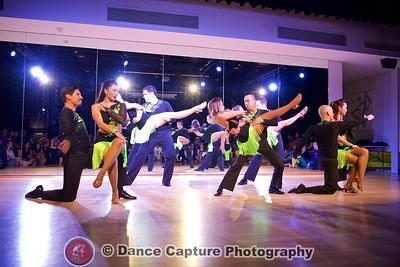 Tropical Soul's – B-Unit Bachata team