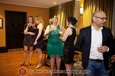 Salsa on Saturday - 50th Event 22 June 2019 - Hotel Kurrajong Canberra