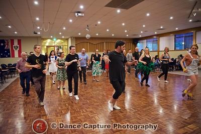 Salsa Workshop - Harry & Beth (Baila Soul)