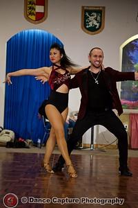 Angela & Jaime - Pro Am