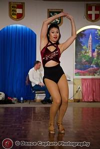 Angela - Salsa