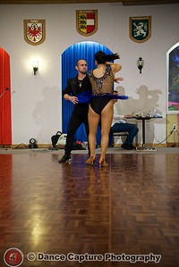 Koyomi & Jaime - Pro Am