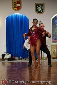 Manisa & Jaime - Pro Am