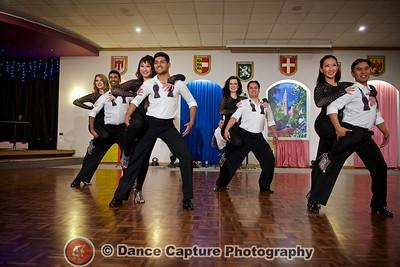 Salsabor Bachata Team
