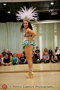 Renee - Samba