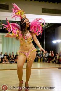 Sing - Samba