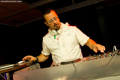DJ Oso from Vienna