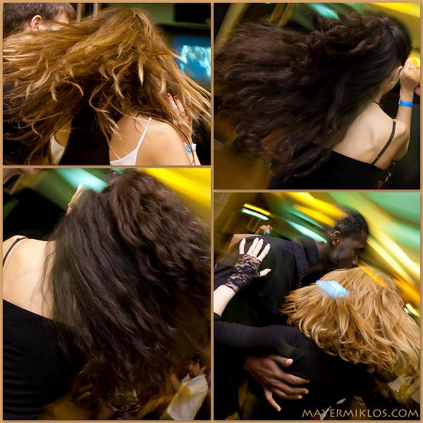 Conexión hairstyle :)
