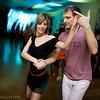 Ezúttal Via és Laci párosáé a buli képe! :)