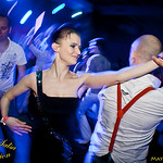 Saturday night : Pictures of Saturday night's party at Danube Salsa Connection 2011. Pictures are in chronological order.