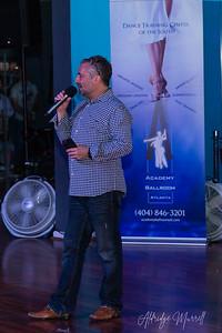SalsAtlanta 2019 Anniversary Party