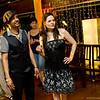 """Organizers of Sabor Latino Festival, Franklin and Gabi. Their dance school: <a href=""""http://www.salsamania.hu/"""">http://www.salsamania.hu/</a>"""