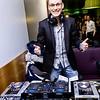 DJ Stilo from Budapest!