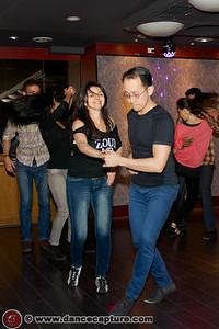 Salsa @ UniPub 10 July 2014