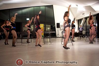 Burlesque Performance