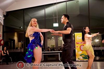 Salsa Pro Performance