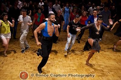 Salsabor Dance Studio End of Term Fiesta - 23 March 2019 @ Harmonie German Club