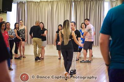 Salsabor Bachata Classes - Term 1 2017