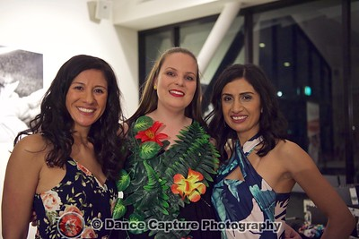 Salsabor Dance Studio 7 Oct 2017 @ Belconnen Arts Centre