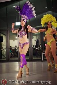 Samba Performance
