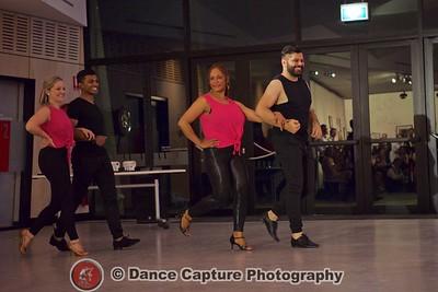 Bachata Performance