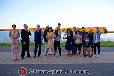 Salsabor Dance Studio  End of Term Fiesta 9 Dec 2017 @ Belconnen Arts Centre