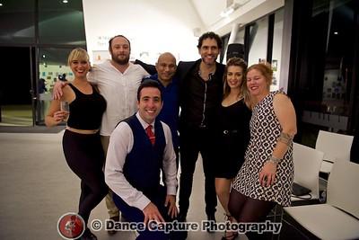 Salsabor Dance Studio 24 March 2018 @ Belconnen Arts Centre