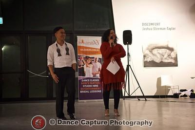 Birthday Dance