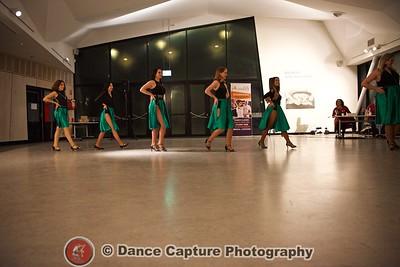 Salsabor Dance Studio End of Term Party - 02 June 2018 @ Belconnen Arts Centre