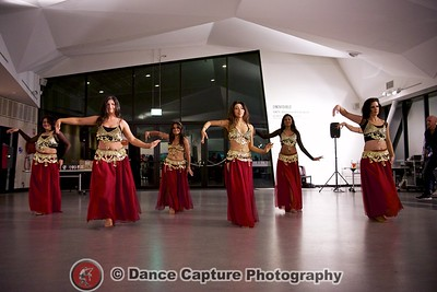 Belly Dancing