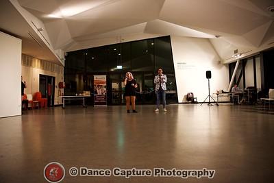 Salsabor Dance Studio End of Term Fiesta @ The Belconnen Arts Centre - 13 October 2018