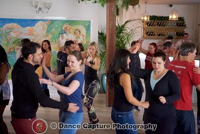 Salsabor Dance Studio Open Day - 12 Aug 2017 @ Highball Express