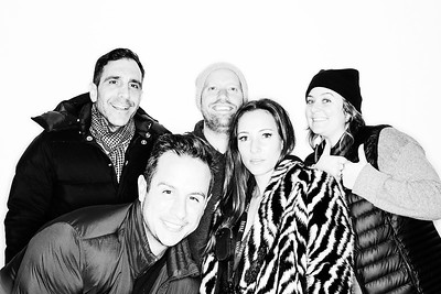 Sundance F Y O V  WANDERLUXXE House-Park City Photo Booth Rental-SocialLightPhoto com-5