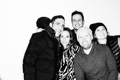 Sundance F Y O V  WANDERLUXXE House-Park City Photo Booth Rental-SocialLightPhoto com-7