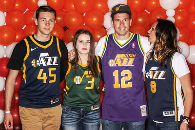 Jazz vs Rockets-Salt Lake City Photo Booth Rental-SocialLightPhoto com-12