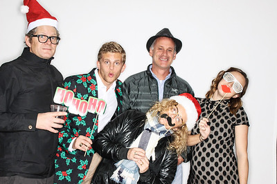 Keeping Christmas Classy-Salt Lake City Photo Booth Rental-SocialLightPhoto com