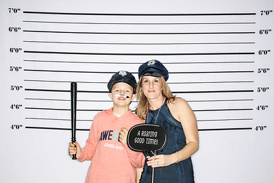 Olivia's 40th Party at Emberslc, Utah-Salt lake City Photo booth Rental-SocialLightPhoto com-28