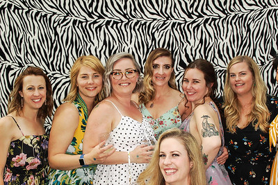 Tracy Aviary 2019 Annual Fundraiser-Salt Lake City Photo Booth Rental-SocialLightPhoto com