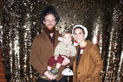 Redmond 2018 Christmas Party-Salt Lake City Photo Booth Rental-SocialLightPhoto com-200