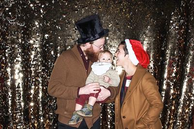 Redmond 2018 Christmas Party-Salt Lake City Photo Booth Rental-SocialLightPhoto com-226