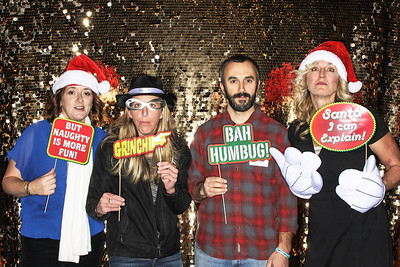 Redmond 2018 Christmas Party-Salt Lake City Photo Booth Rental-SocialLightPhoto com-67