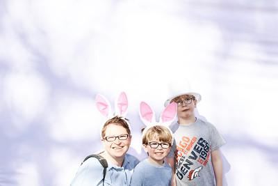 SLC City Employee Spring Eggstravaganza-Salt Lake City Photo Booth Rental-SocialLightPhoto com-3