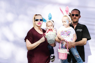 SLC City Employee Spring Eggstravaganza-Salt Lake City Photo Booth Rental-SocialLightPhoto com-6
