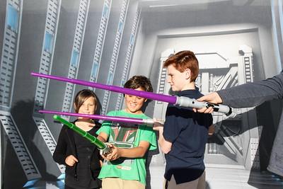 Star Wars- The Visual Encyclopedia by Adam Bray-Salt Lake City Photo Booth Rental-SocialLightPhoto com-20