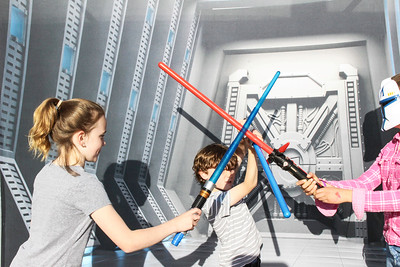 Star Wars- The Visual Encyclopedia by Adam Bray-Salt Lake City Photo Booth Rental-SocialLightPhoto com-9