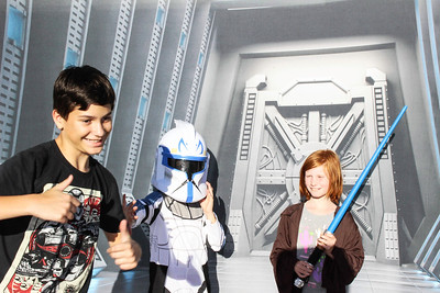 Star Wars- The Visual Encyclopedia by Adam Bray-Salt Lake City Photo Booth Rental-SocialLightPhoto com-21