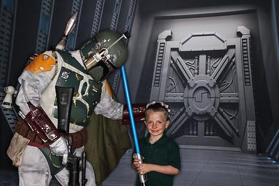 Star Wars- The Visual Encyclopedia by Adam Bray-Salt Lake City Photo Booth Rental-SocialLightPhoto com-120