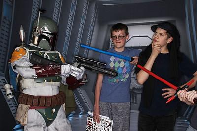 Star Wars- The Visual Encyclopedia by Adam Bray-Salt Lake City Photo Booth Rental-SocialLightPhoto com-115