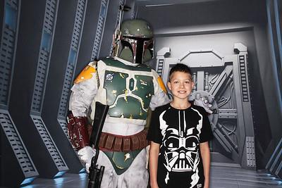 Star Wars- The Visual Encyclopedia by Adam Bray-Salt Lake City Photo Booth Rental-SocialLightPhoto com-121